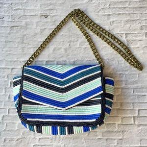 KOOKAI | Beaded shoulder bag
